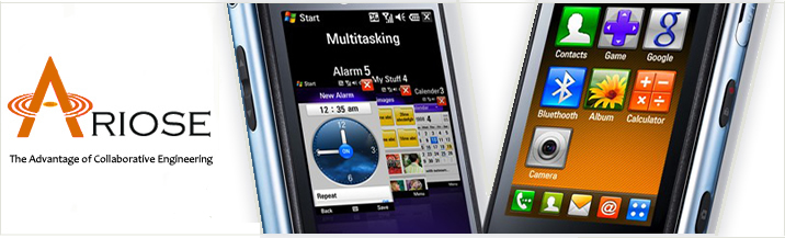 Mobile application development India, iPhone apps